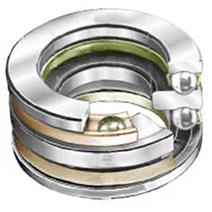 FAG BEARING 52234-MP