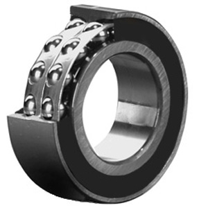SKF 3207 A-2RS1/C3