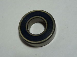 NSK 6203-RS Bearing 3/4in ! WOW !