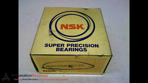 NSK NN3015TKRE44CC1P4 SUPER PRECISION BEARING, NEW #170444