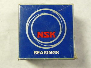 NSK GEN206-18S Ball Bearing Insert ! NEW !