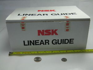 NEW NSK MOTION & CONTROL LAH65ELZ-90 LINEAR GUIDE MILLING LATHE CNC MACHINE TOOL