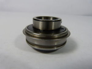 NSK UCS205-100 Ball Bearing with Snap Ring ! NEW !