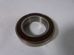NSK 6009SDU Single Row Sealed Ball Bearing ! NEW NO PKG !