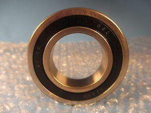 General Bearing Corp, GBC R20 2RS, RS,Small Inch-Size Ball Bearing(See NTN, NSK)