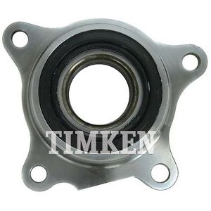 Timken Wheel Bearing Rear Passenger Right Side New RH Hand for HA590050