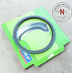 "SKF / CHICAGO RAWHIDE CR 85002 OIL SEAL, 8.500"" x 9.750"" x .625"" (5/8"")"