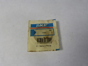 SKF 6002-C3 Radial Ball Bearing 15mm ! NEW !