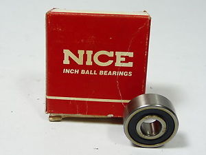 "Nice SKF 1603DCTN Sealed Ball Bearing 5/16"" ID 7/8"" OD ! NEW !"