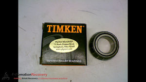 TIMKEN 07097-20024 TAPERED ROLLER BEARING, NEW #155393