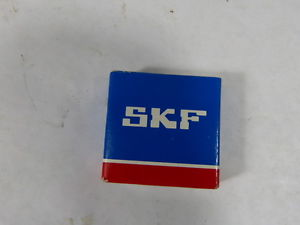 SKF 6203-2RS1 Ball Bearing Deep Groove 2 Seals ! NEW IN BOX !