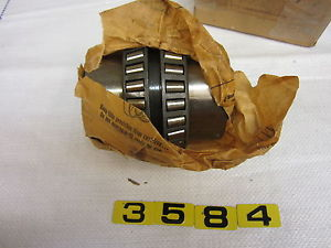 TIMKEN TAPERED ROLLER BEARING DOUBLE CONE 34300DE – NOS