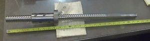 NSK BALL SCREW SPINDLE W3207G-31ZY-C5Z10 97S6-0005 (RR2)