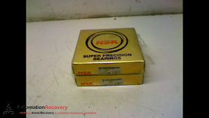 NSK 7916A5TRDULP4Y -PACK OF 2- SUPER PRECISION BEARING, NEW #163516