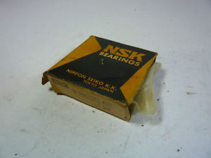 NSK V-R16ZZCE-AV2 Radial Ball Bearing ! NEW !