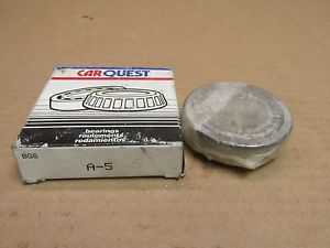 NIB CARQUEST SET A5 NSK LM48548/ LM48510 TAPERED ROLLER BEARING CONE & CUP NEW