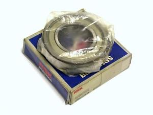 BRAND NEW IN BOX NSK DEEP GROOVE SHIELDED BEARING 40MM X 80MM X 18MM 6208ZZC3