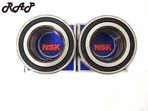 NSK Front Wheel Bearing L/R Set HONDA CIVIC/ACCORD ACURA TL/CSX 510073