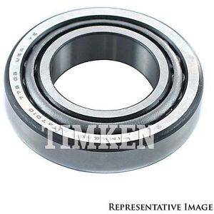Timken Bearing Front or Rear Inner Interior Inside New Chevy Olds SET6