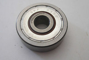 6300 2Z SKF New Radial Ball Bearing, Shielded, Dia. 10mm X 35mm x 11mm