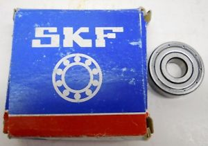 SKF BEARING 629-2ZJEM **NEW IN PACKAGING** 9 X 26 X 8 MM