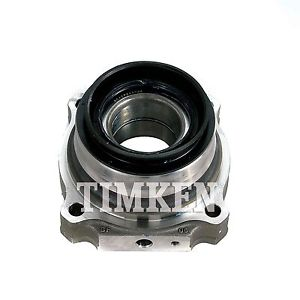 Timken 512294 Rear Wheel Bearing