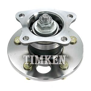 Wheel Bearing and Hub Assembly Rear TIMKEN HA590371 fits 92-01 Toyota Camry