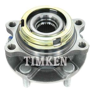Wheel Bearing and Hub Assembly TIMKEN HA590046 fits 03-07 Nissan Murano