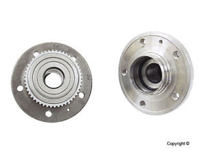 Wheel Bearing and Hub Assembly-Timken Rear WD EXPRESS fits 98-00 Volvo V70