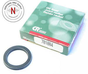 "SKF / CHICAGO RAWHIDE 701084 OIL SEAL 1.000"" x 1.3125"" (1-5/16"") x .156"" (5/32"")"
