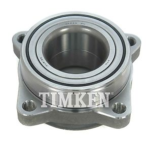 Wheel Bearing Assembly Front TIMKEN 510038