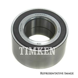 Wheel Bearing Front/Rear TIMKEN 510006
