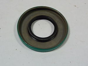 SKF 10124 Spring Loaded Oil Seal 1x2x .25 Inch ! NEW !