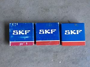 New SKF 6306 NR Bearings