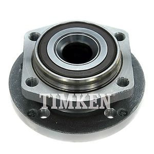 Wheel Bearing and Hub Assembly TIMKEN HA594181 fits 94-97 Volvo 850