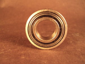 NDN, Delco, New Departure Z993L03, Z 99 3L03 Bearing (see 9103, SKF 6003, NSK)