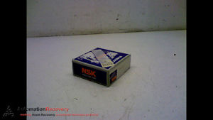 NSK 33210J TAPERED ROLLER BEARING 50MM ID 90MM OD 32MM WIDTH, NEW #167263