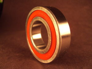 NTN R16LLU, R16 LLU, Single Row Radial Ball Bearing(=2 SKF 2RS, MRC, NSK, FAG)