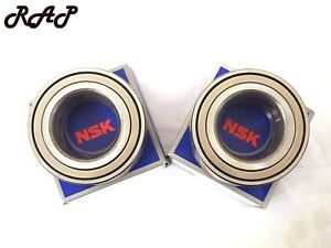 NSK Bearing Front L/R Set ELEMENT/ ACCORD/ CRV/ PRELUDE/ACURA RSX/ CL/ TL 510050