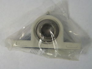 NSK PNP3/J1025-1GCR Silver Bearing with Pillow Block ! NEW !