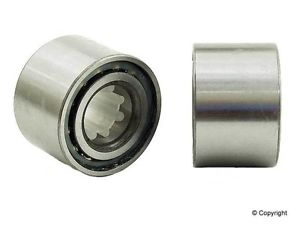 NSK Wheel Bearing fits 1983-1995 Toyota Celica MR2 Camry