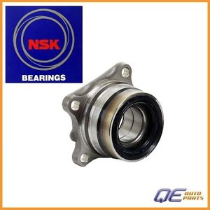 Rear Wheel Bearing NSK 4240942010 For: Toyota RAV4 1996 1997 1998 – 2000 2D/4D