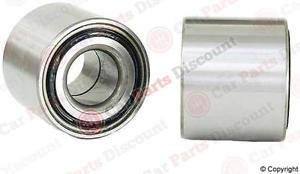 New NSK Wheel Bearing, 4321064A06