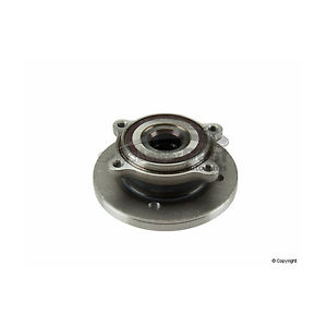 New NSK Axle Bearing and Hub Assembly Front 31226756889 Mini Cooper