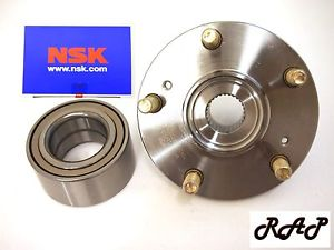 Front Wheel Hub & NSK Bearing HONDA ACCORD / ELEM / CR-V / ACURA
