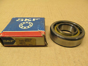 1 NIB SKF 7205-BEAGY 7205BEAGY ANGULAR BEARING CONTACT