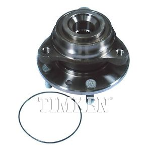 Wheel Bearing and Hub Assembly Rear TIMKEN 513020 fits 84-96 Chevrolet Corvette