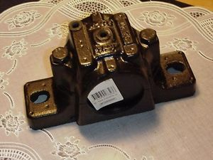 SKF Split Plummer Block Housing SNL-207 NEW!