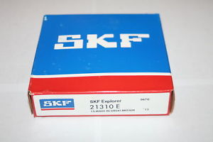 SKF Explorer 21310-E Spherical Bearing 21310E * NEW *
