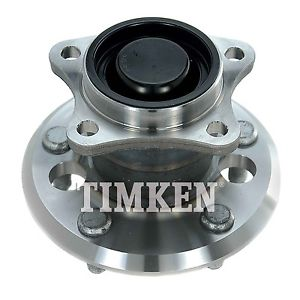 Wheel Bearing and Hub Assembly TIMKEN HA596030 fits 02-05 Toyota Camry